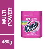Tira Manchas Pó Multi Power Vanish 450g Pote