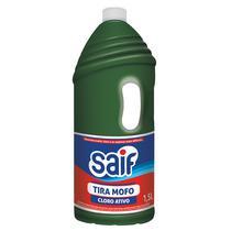 Tira mofo saif 1,5 litros -