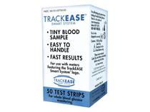 Tira para Teste de Glicose cxs com 50 Tiras - Accumed TRACKEASE
