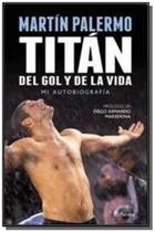 Titan del gol y de la vida - Planeta