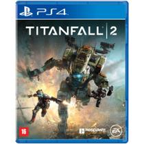 Titanfall 2 ps4 midia fisica unica - Warner bros