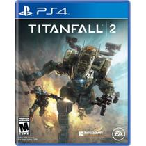 Titanfall 2 - Ps4 - Sony
