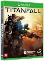Titanfall - Xbox One - Wb games