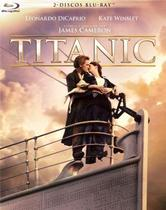 Titanic (Blu-Ray) - Fox - sony dadc