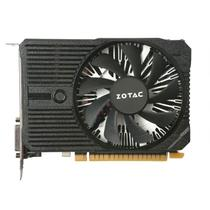Placa De Vídeo Nvidia Geforce Gtx1050 2Gb Ddr5 128 Bits Zt-P10500a-10L Zotac -