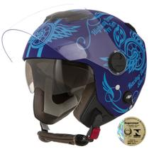 Capacete Aberto New Atomic Highway Dreams Pro Tork -