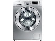 Lava e Seca Samsung 11Kg Prata - WD11M44530S/AZ 12 Programas de Lavagem