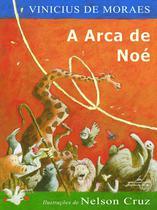 Livro - A arca de Noé -