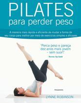 Livro - Pilates Para Perder Peso -