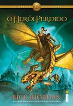 Livro - O herói perdido -