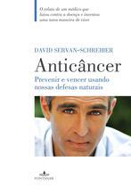 Livro - Anticâncer -