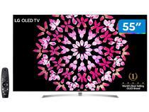 "Smart TV 4K OLED 55"" LG OLED55B7P Full HD  - Wi-Fi HDR Conversor Digital 4 HDMI 3 USB"