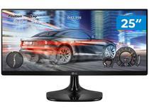"Monitor para PC LG 25UM58 25"" LED - Full HD 2 HDMI IPS"