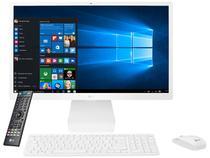 "Computador All in One LG 24V570-C.BJ31P1 - Intel Core i5 4GB 1TB LED 23,8"" IPS Windows 10"