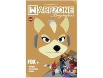 Biografias Nº 4 Fox McCloud - WarpZone