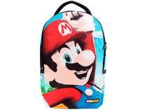 Mochila 0,17L DMW Overprint - Super Mario