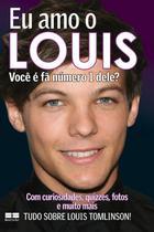 Livro - Eu amo o Louis -