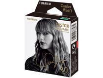 Filme Instantâneo Fujifilm Square Taylor Swift - com 10 Poses