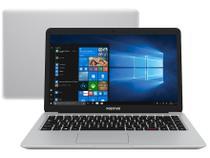 "Notebook Positivo Motion C4500A Intel Dual Core - 4GB 500GB 14"" Windows 10"