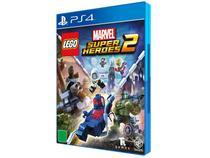 Lego Marvel Super Heroes 2 para PS4  - TT Games