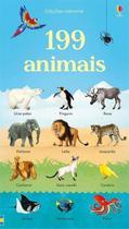 Livro - 199 animais -