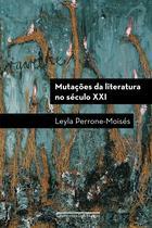 Livro - Mutações da literatura no século XXI -