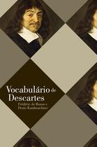 Livro - Vocabulário de Descartes -