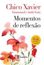 Livro - Momentos de reflexão - 2º edição -