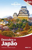 Livro - Lonely Planet descubra o Japão -