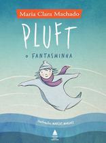 Livro - Pluft, o fantasminha -