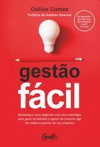 Livro - GESTÃO FÁCIL -