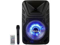 Caixa de Som Bluetooth Oneal OMF 450 Ativa  - Portátil Amplificada 120W