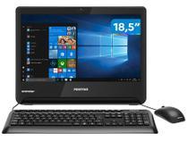 "Computador All in One Positivo Union UD3532 - Intel Dual Core 4GB 32GB LED 18,5"" Windows 10"