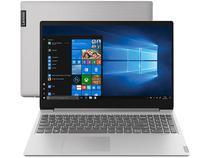 "Notebook Lenovo Ideapad S145 Intel Core i7 8GB - 256GB SSD 15,6"" NVIDIA GeForce MX110 2GB Windows10"