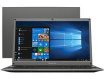 "Notebook Positivo Motion C4500D Intel Celeron Dual - Core 4GB 500GB 14"" Windows 10"
