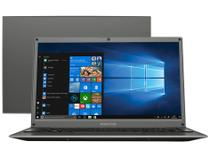 "Notebook Positivo Motion C4128D Intel Celeron - Dual Core 4GB 128GB SSD 14"" Windows 10"