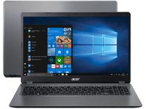 "Notebook Acer Aspire 3 A315-54-54B1 Intel Core i5 - 8GB 1TB Tela 15,6"" Windows 10"