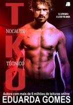 TKO - Nocaute Técnico - Eduarda gomes -