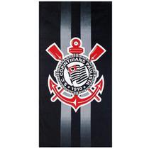 Toalha Corinthians Dohler Veludo Oficial - Döhler