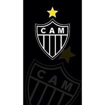 Toalha de Banho Bouton Atletico Mineiro Transfer 1,30 x 0,70 m 59311 -