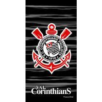 Toalha de Banho Corinthians Oficial Original 70x140cm - Bouton