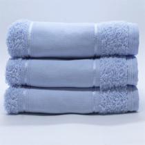 Toalha de banho para pintar ability fresh 0,67 x 1,40 - casa in by karsten -