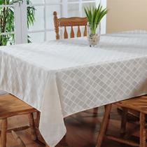 Toalha de mesa beirute 1,80 redonda - niazitex -