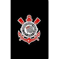 Toalha De Rosto Corinthians Oficial Buettner 50x30cm -