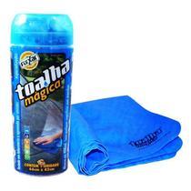 Toalha Mágica Multiuso Fixxar Absorve Limpa e Seca - Vendasshop utensilios de limpeza