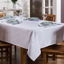Toalha mesa damasco 1,65 x 1,65 des. 001 - niazitex -