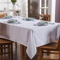Toalha mesa damasco 2,20 x 2,20 des. 002 - niazitex -