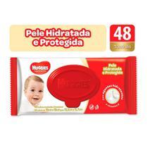 Toalha Umedecida Huggies Supreme Care - Turma Mônica/Huggies