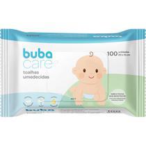 Toalhas Umedecidas Buba Care 100 unidades - Buba -