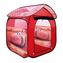 Toca Barraca Infantil Carros  Zippy Toys